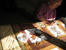 AmishQuilter Quilts
