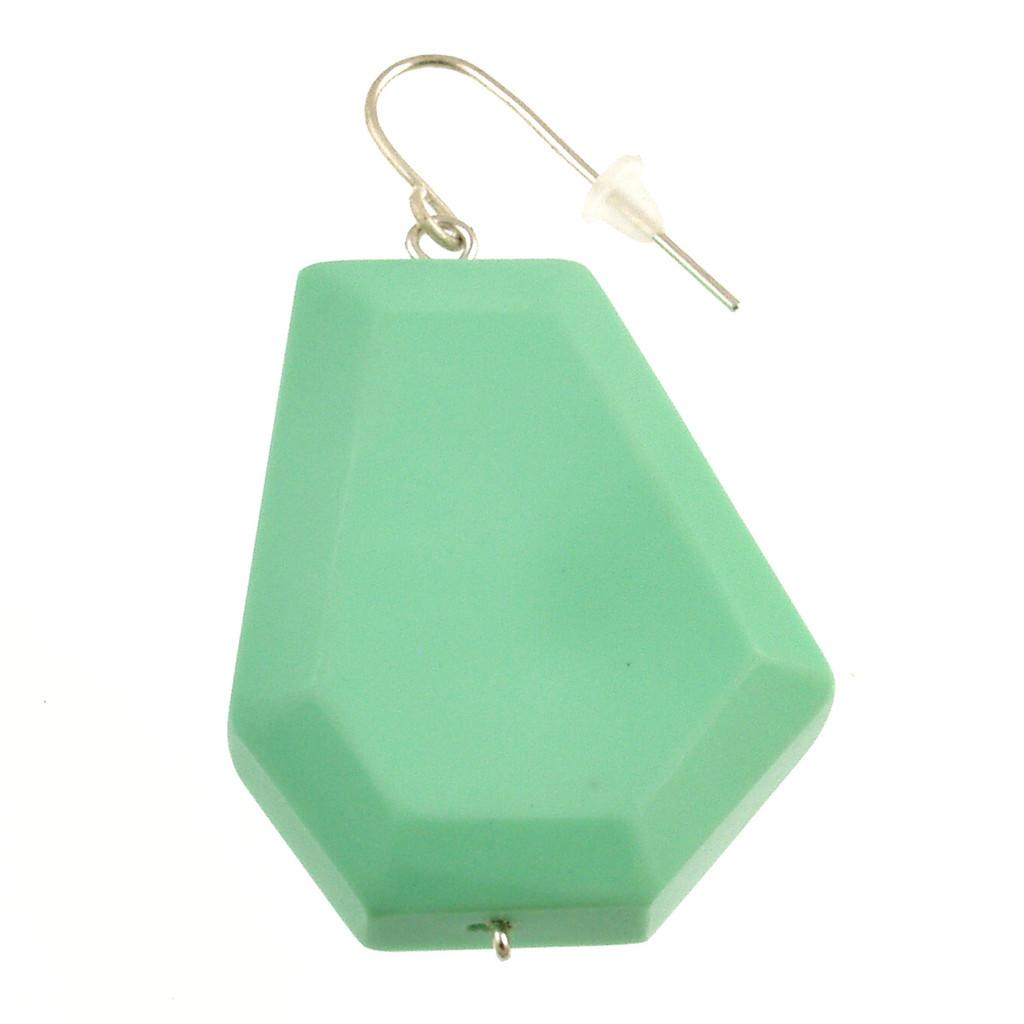 155-3 - Mint Earring