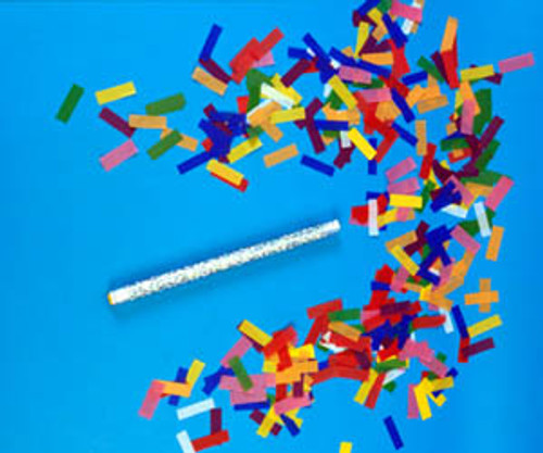 "14"" Confetti Sticks"