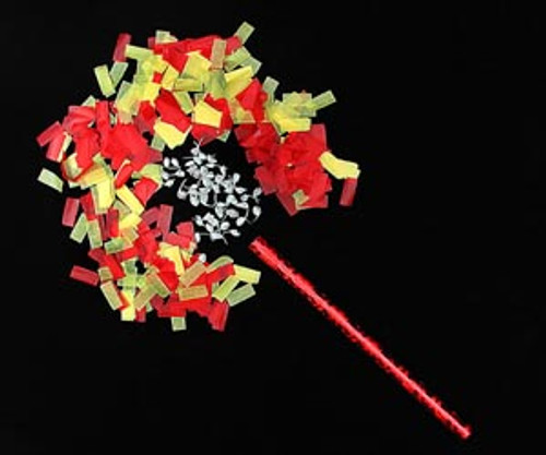 """14"""" FireCracklers Confetti """"Snappers"""""""