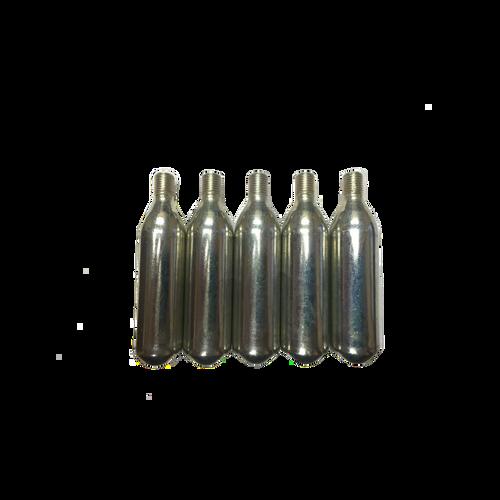 16 gram Co2 threaded cartridge