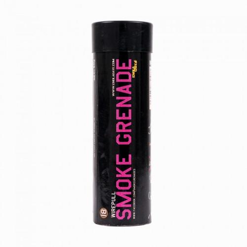 Color Smoke Grenade - Pink