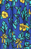 Vibrant Floral Flare Skirt
