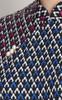 Mosaic Print Jumpsuit