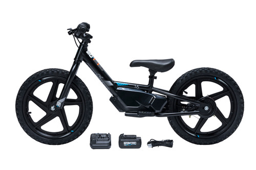 Stacyc 16eDrive Electric Balance Bike