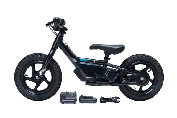 "STACYC 12"" eDRIVE Electric Balance Bike"