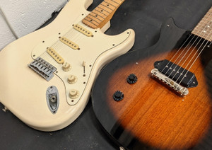 Tone Talk: Guitar Bridges
