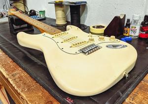 Guitar Setup Guide Part 2: Adjusting the Action