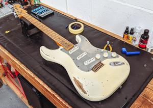 Guitar Set Up Guide Part 1: Truss Rod Adjustment