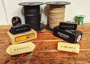 Tone Talk: P90 Pickups