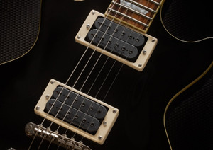 Seymour Duncan Electric Guitar Pickups - The Ultimate Guide