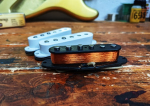 Tonerider Pickups - The Ultimate Guide