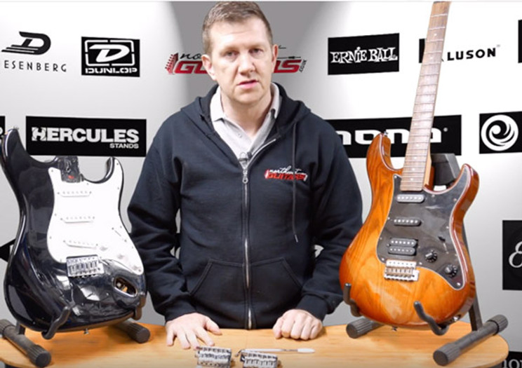 Which tremolo is right for your guitar? - Northwest Guitars
