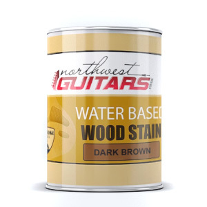 Water-based Stains