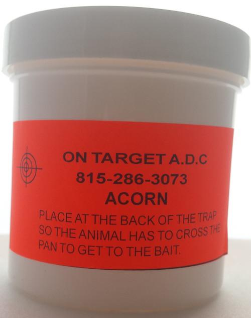 Acorn paste bait 6oz
