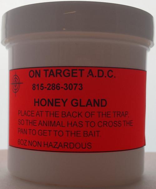 Honey Gland 6oz