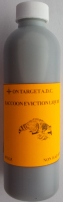 Raccoon Eviction Liquid 4oz