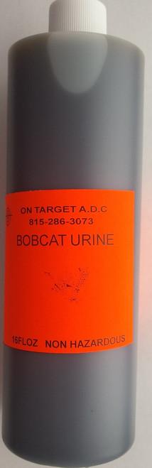 Bobcat Urine 16oz