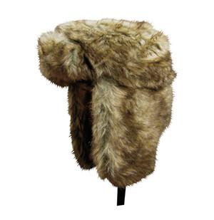 Brown Fur Dakota Dan Trooper