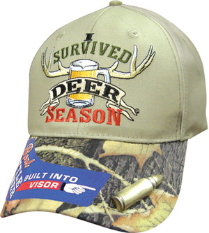 I Survived Deer Season Pop-A-Top 2