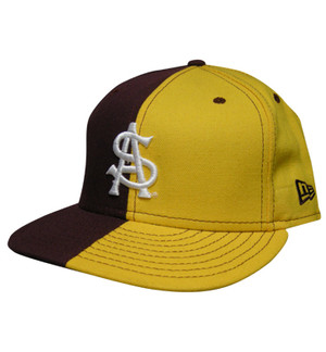 Arizona State New Era 59FIFTY Flat Bill