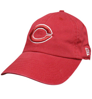Cincinnati Reds New Era Vier Hat