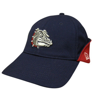 Gonzaga Bulldogs New Era Kids Hat