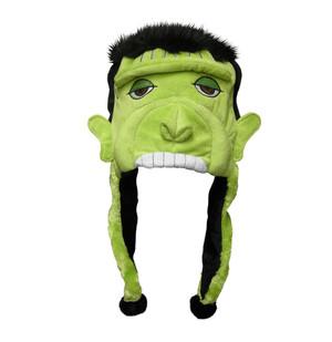 Halloween Critter Cap: Frank