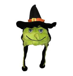 Halloween Critter Cap: Witch