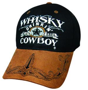 Whiskey Drinkin' Cowboy