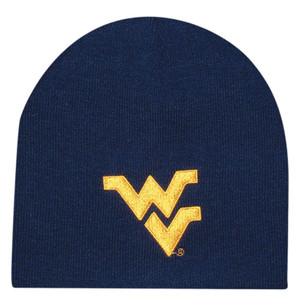 Premium College Beanie: West Virginia Mountaineers