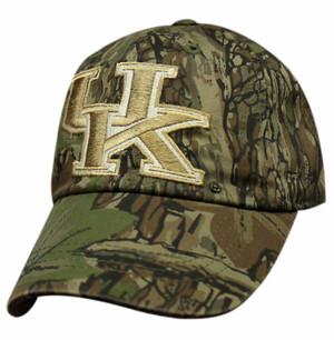 Concealer Camo: Kentucky Wildcats