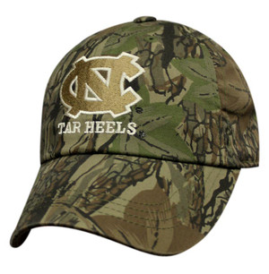 Concealer Camo: North Carolina Tar Heels