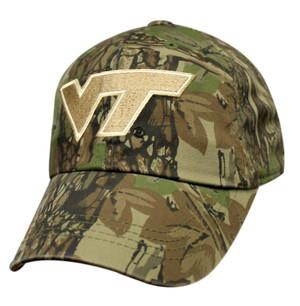 Concealer Camo: Virginia Tech Hokies