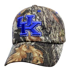 Mossy Oak: Kentucky Wildcats