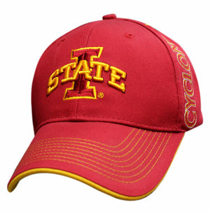 Play Action: Iowa State Cyclones