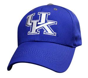 Premium Color Logo: Kentucky Wildcats - Royal Blue