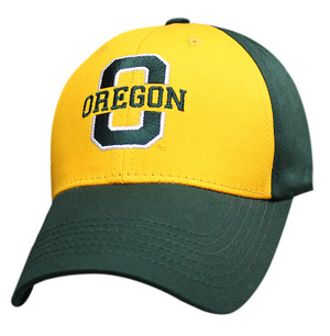 Premium 2-Tone Logo Plus: Oregon Ducks