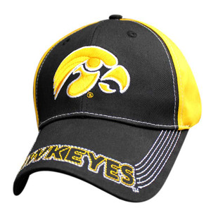 First String: Iowa Hawkeyes