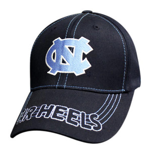 First String: North Carolina Tar Heels