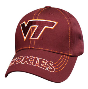 First String: Virginia Tech Hokies