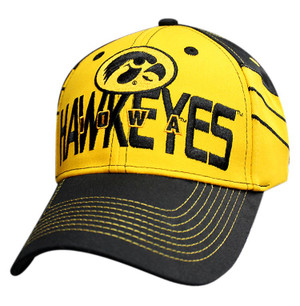 Latitude: Iowa Hawkeyes