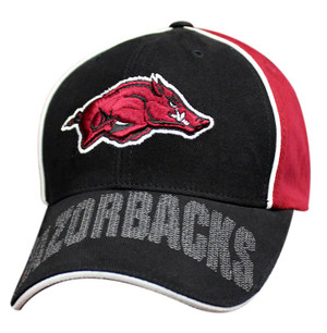 Shadow Bill: Arkansas Razorbacks