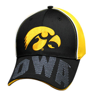 Shadow Bill: Iowa Hawkeyes
