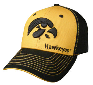 Tone Up: Iowa Hawkeyes