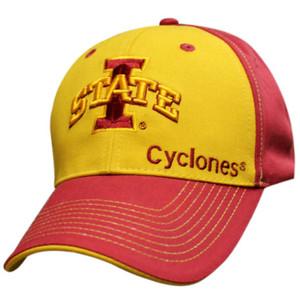 Tone Up: Iowa State Cyclones