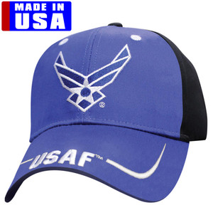Made in USA: Baseline - Air Force