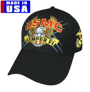 Made in USA: Slogan - Marines