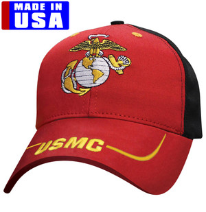 Made in USA: Baseline - Marines