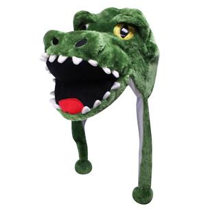 Big Eye Critter Cap: Arthur Alligator
